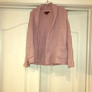 Girls pink sweater from Gap Kids - size 6/7